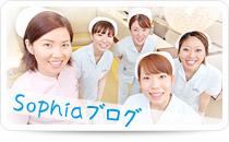 sophia blog / ソフィアブログ